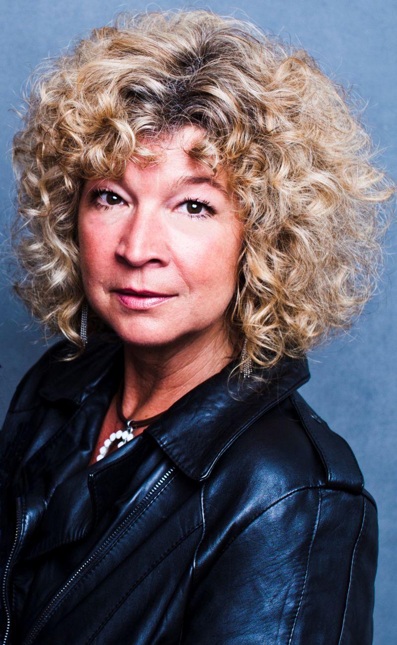 Susanne Rohrer